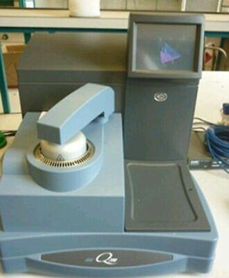 Ta Instruments Dsc Q200 Differential Scanning Calorimeter Financingwarranty