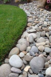 Wanted: Landscaping rocks