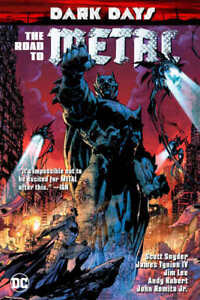 Batman The Road to Metal Hardcover collection