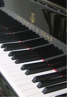 Fun Piano and Music Theory Lessons for All Ages!
