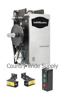 Liftmaster MJ5011U Commercial Garage Door Opener Medium-Duty Jackshaft Operator