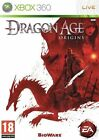Dragon Age: Origins Video Games for Microsoft Xbox 360