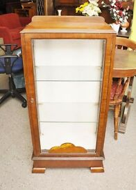 20% OFF ALL ITEMS SALE - China Display Cabinet - Can Deliver For £19