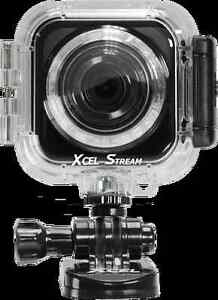 Spypoint® Xcel Stream Wi-Fi Action Camera