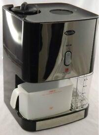 Breville VCF011 820W Instant Cappuccino Maker Coffee Machine