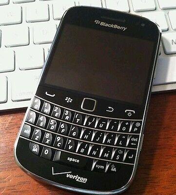 Verizon Blackberry 9930 Clean ESN /IMEI