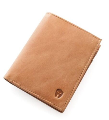 Bryker Hyde Slim Vertical Bifold With Sidekick RFID Wallet f