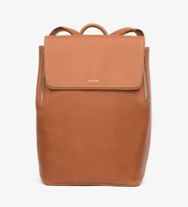 New with Tags Matt & Nat Fabi Chili Colour backpack
