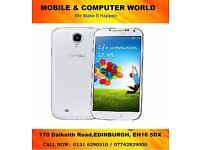 Samsung Galaxy S4 GT-I9505 (Factory Unlocked)