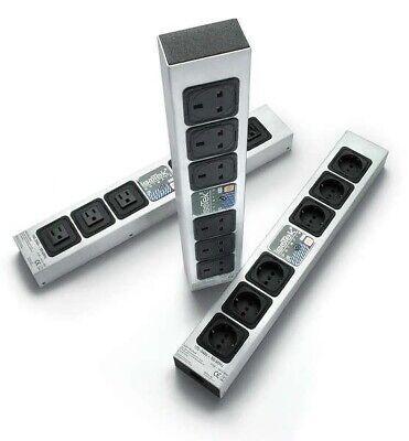 IsoTek Evo3 Polaris UK Mains Power Block