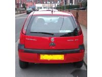1.7 Diesel Corsa (Reduced price)