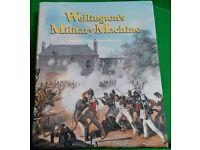 Used, 'WELLINTON'S MILITARY MACHINE' BY P J HAYTHORNTHWAITE for sale  Dorset