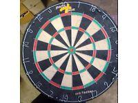 New Unicorn Maestro Dart Boards