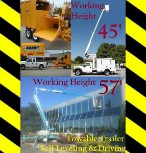 ★★★★★★★ 416-836-2580 VAN BUCKET TRUCK RENT TORONTO GTA ★★★★★★★★