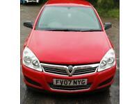 Vauxhall astra van 1.3cdti