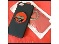 Holder Love Heart Cover For iPhone 7/8