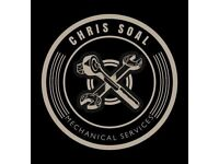 CS Mechanical Services, A professional Garage service