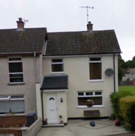 3 bed home for rent, end of terrace, Dublin Road, Antrim