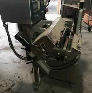 Urania 3500P Pouch Pro w/ Rotary Band Heat Sealer West Island Greater Montréal image 4