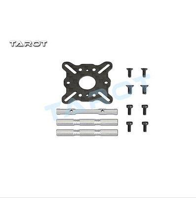 Tarot Camera Fixed Base Mount Plate for 250 280 Mini Drone Quadcopter TL300M3