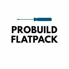 PRO BUILD FLATPACK Furniture Assembly Service | Ikea flat pack builder | Bed & Wardrobe Fitter