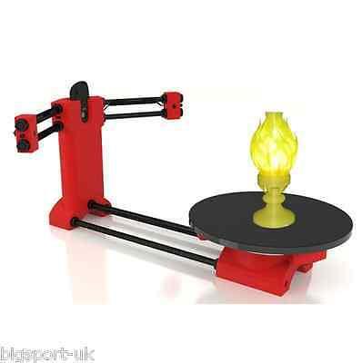 3D сканеры 3D Scanner Laser DIY