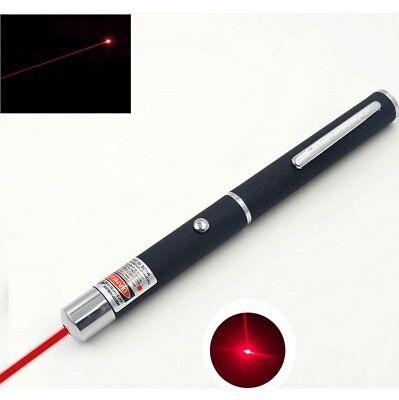 Military Red laser Astronomy Puntero Laser  532nm Focus Pointer Pen power