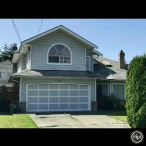 4 Bedroom House for Rent - October 1st
