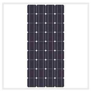 150W 12V Solar Panel Mono for camping lighting etc Molendinar Gold Coast City Preview