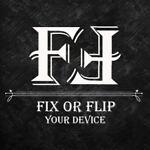 Fix or Flip