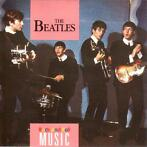 cd - The Beatles - Rock and Roll Music