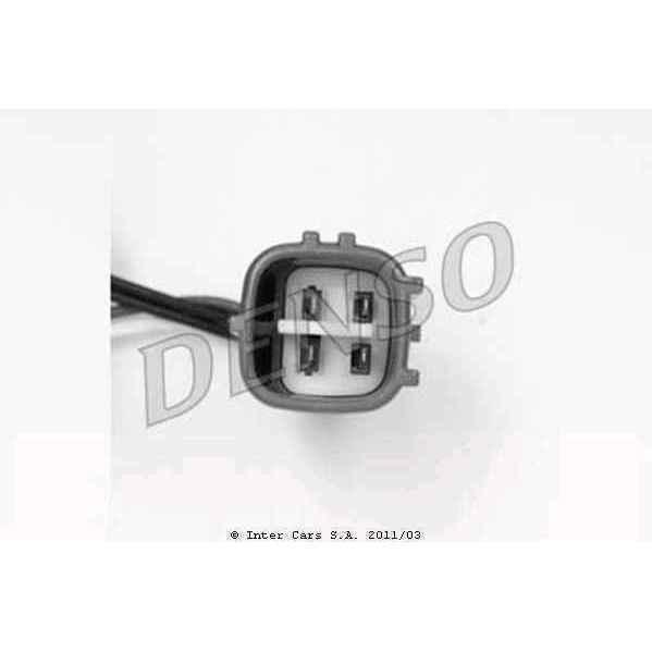 Lambdasonde Direct fit DENSO DOX-0258