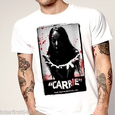 Happy Halloween Horror Movie (horror, zombie t shirt, carrie movie t shirt, happy Halloween, scarry,)