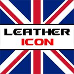 Leather Icon