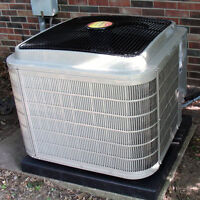 Affordable Furnaces & ACs - RENT TO OWN | FREE INSTALLATION