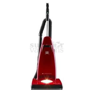 Vibrance Commercial Upright Vacuum With Tools 12 Amp