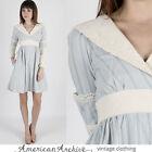 Gunne Sax Dresses Stripes