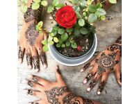 ** Mobile Henna Artist - London + Surrounding - Flexible Rates**