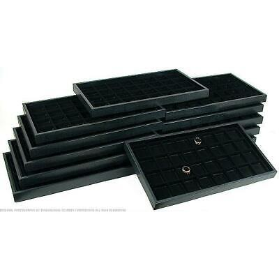 12 32 Slot Jewelry Display Inserts Trays For Coins