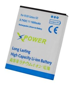 Batterie neuve Samsung Galaxy S2/S3/S4/S5 battery replacement