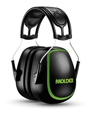 Moldex Kapselgehörschutz M6 Gehörschutzbügel Gehörschutzkapsel Gehörschutz 35dB