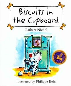 Biscuits in the Cupboard by Barbara Nichol (Paperback, 2000)