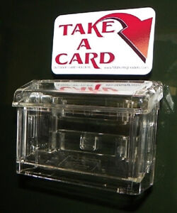 Shipping A Car >> Outdoor Business Card Holder | eBay