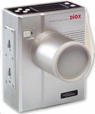 Diox Portable Dental Handheld X-ray Machine Fda Approved