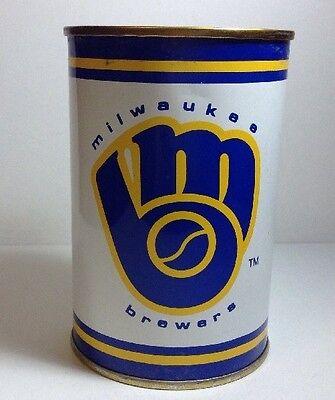 Vintage 1984 Milwaukee Brewers Baseball MLB - Milwaukee Brewers Baseball