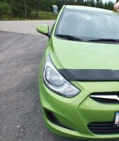 2014 Hyundai Accent fully load very very clean