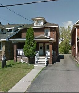Great Income Potential - Duplex Located Near the Downtown Core