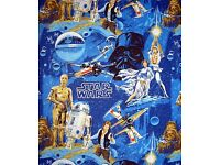 We buy any Star Wars vintage 1977 to 1988