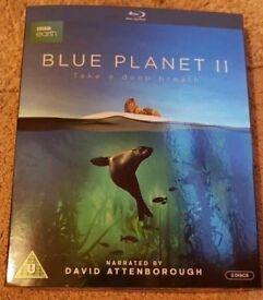 Blue planet 2 blu-ray