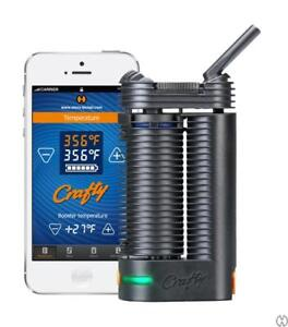 Crafty portable vaporizer *best on the market*